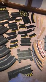 Huge Scalextric Collection 2 cars