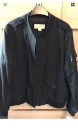 Brand new with tags Michael Kors Bomber Jacket size 16/18