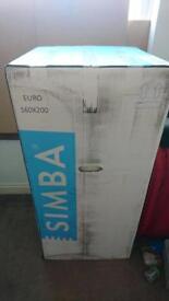Simba BNIB queen mattress