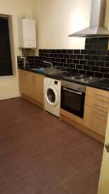 1 bed fully furnished flat