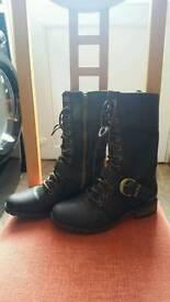 Timberland women's boots uk size 4.5