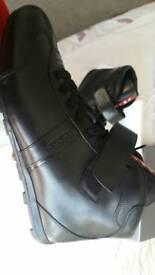 Prada shoes size 8.5