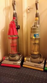 BREAKING...Dyson DC04, 01, 07 & other assorted vacuum cleaners (Call in for parts and price)