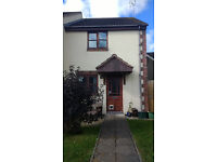 2 bed end terrace house to rent in a lovely part of Cheddar