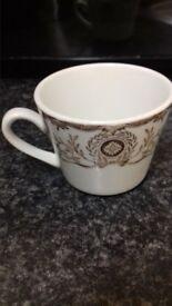 Tea cups Dudson