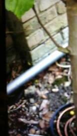 Aluminium scaffolding pipe 320cm*5cm