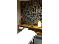 Chinese body massage. 511, Mansfield Road, Sherwood, Nottingham. NG5 2JL. 09.30 to 21.00.