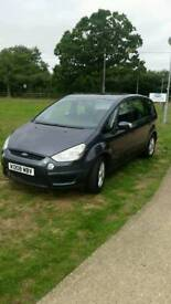 Ford S-max Edge