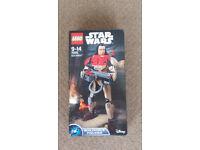 Lego 75525 Star Wars Baze Malbus - Brand New