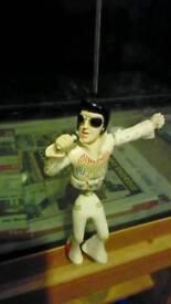 Stick on Elvis..