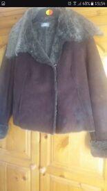 Womans wallis coat