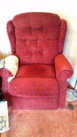 Electric Riser Recliner Chair