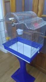 Budgie/parrot cage