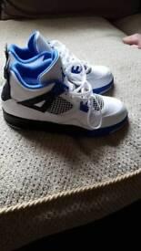 Juniors nike air Jordan's
