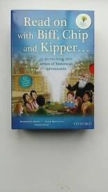 Read on with biff chip and kipper