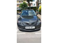 Mazda 3 for quick sale