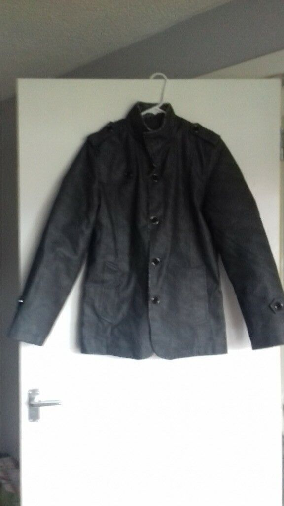 mens large jacket brand new