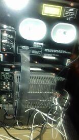 jvc stack sytem remote control