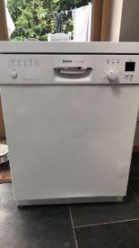 Mint condition Bosch Dishwasher