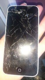 Spares iphone 5c
