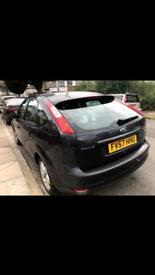Ford Focus 1.6 tdci 57 plate