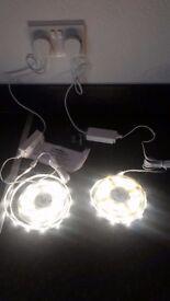 led lights striplight