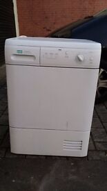 Creda simplicity condesener dryer good working condition.