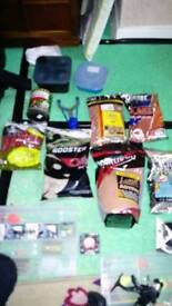 All brand new fishing stuff bargain