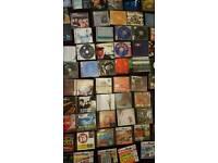 Rare cd collection