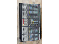 Allen and Heath GL2800 32ch Mixing desk. Used only 6 times as contract cancelled. Mint condition