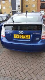 Low Mileage Toyota Prius At Give Away