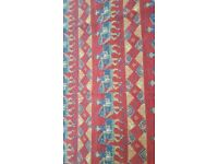 Upholstery Fabric Heavy Quality