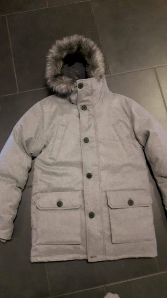 Brand new boys 3 in1 winter coat.from next 14 years old