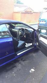 Vauxhall Astra Bertone 1.8 2005