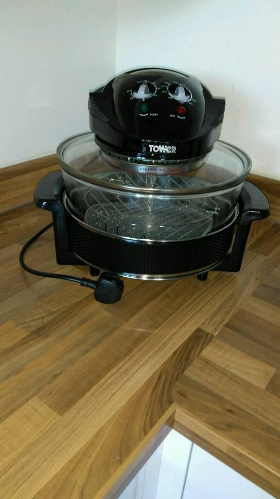 Tower Airwave Low Fat Health Fryer (New)