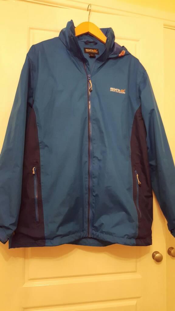 Man's Regatta XL walking jacket