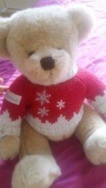 Genuine Harrods Teddy Bear
