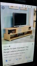 Ikea TV entertainment unit new