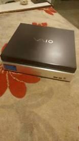Sony Vaio VGX-XL302