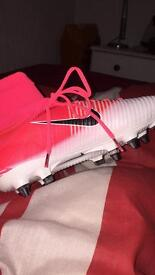 Nike Superfly football boots