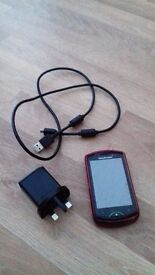 Sony Ericsson Walkman Live WT19i Mobile Phone