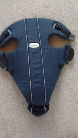 Babybjorn carrier in good condition