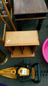 Wanted -free small item furniture even if slightly damaged. Will collect in Tyne and Wear