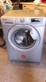 **HOOVER**7 KG**WASHING MACHINE**ENERGY RATING: A+** COLLECTION\DELIVERY**