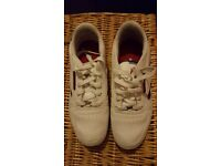 Reebok Classic Trainers Size 5