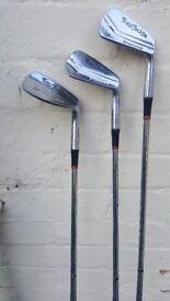 Tony Jacklin golf clubs