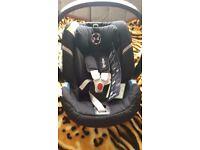 Cybex Aton 4 Car seat QUICK SALE BRAND NEW EX DISPLAY