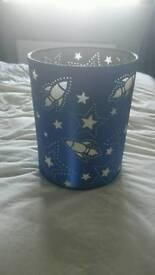 Space lightshade