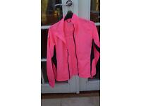 Karrimor size 10 running jacket