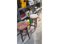 pub bar stools 2